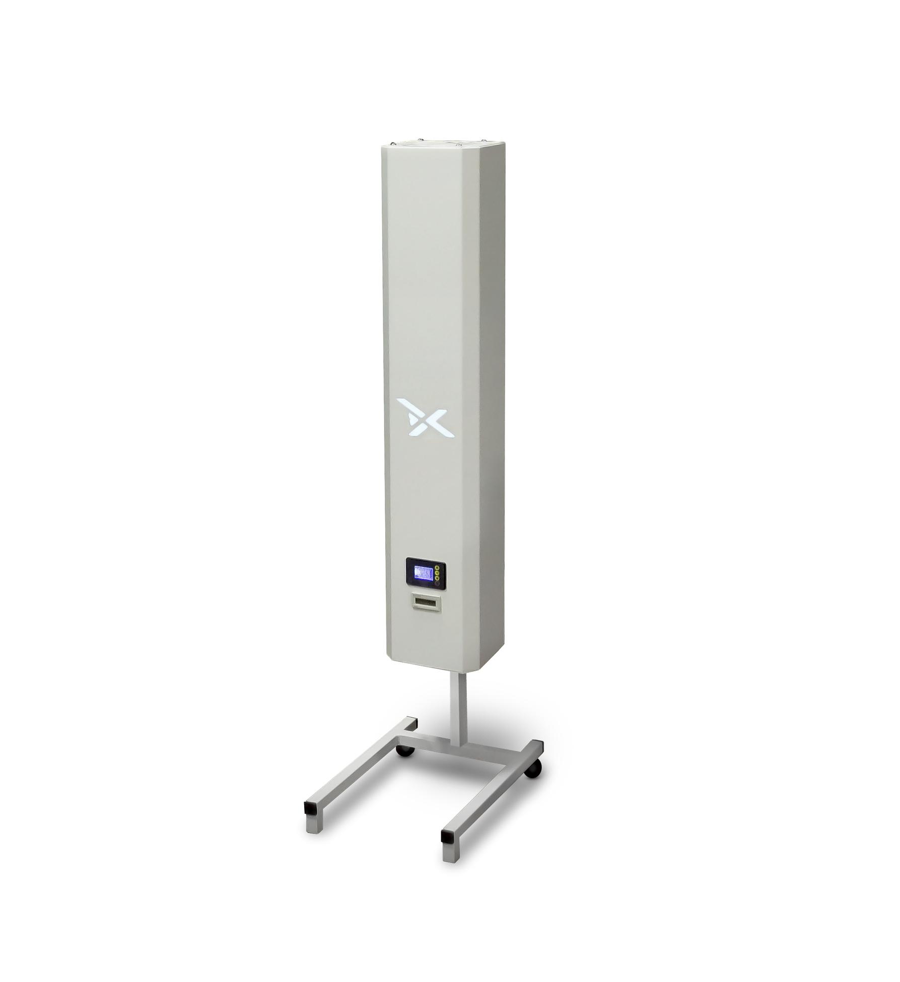 Бактерицидный рециркулятор воздуха Proto-RMK-15S