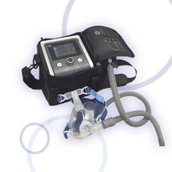 """Аппарат искусственной вентиляции легких """"CPAP Oxygen Concentrator"""""""