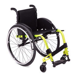Кресло-коляска Progeo Active Desing Joker