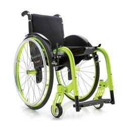 Кресло-коляска Progeo Active Desing Yoga