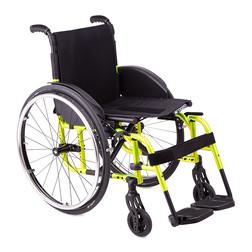 Кресло-коляска Progeo Active Desing Exelle Vario
