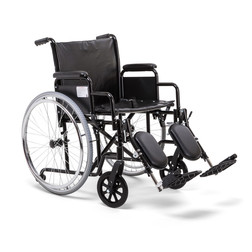 Кресло-коляска для инвалидов Армед H 002 (20 дюймов - 51 см)