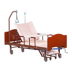 Кровать функциональная медицинская DHC A2