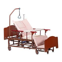 Кровать медицинская функциональная DHC A1